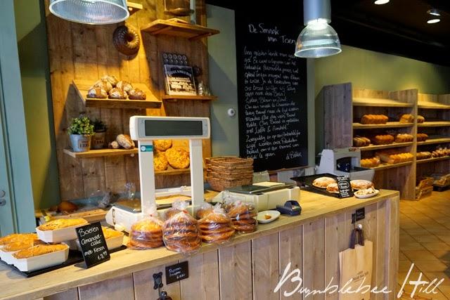 Bumblebee Hill: Holland Zeeland - Schöne Läden & Cafés