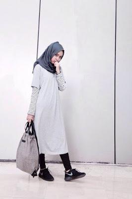 hijab casual tutorial hijab casual tomboy hijab casual tumblr casual hijab trend 2015 hijab casual turki
