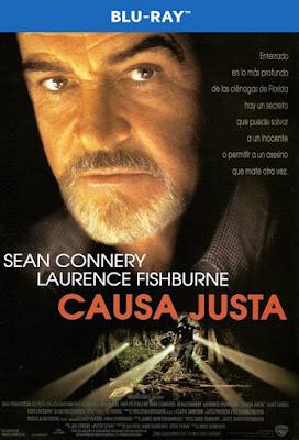 Just Cause 1995 BD25 Spanish