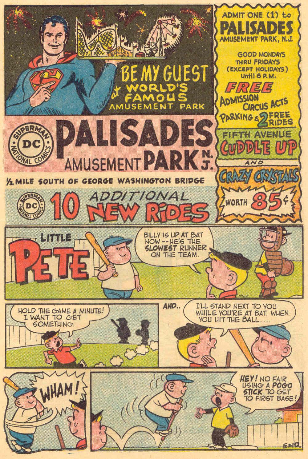 Strange Adventures (1950) issue 180 - Page 13
