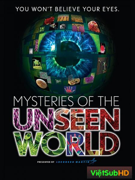 Bí ẩn của thế giới vô hình