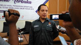 Jumlah TPS Bertambah, KPU Kabupaten Jombang Kesulitan Siapkan Petugas KPPS