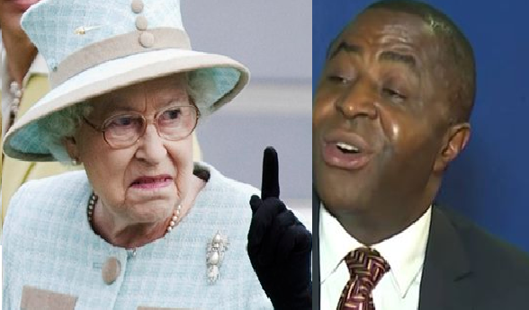 Queen Elizabeth II Of England Refuses To Grant Audience To H.E. Julius Ayuk Tabe Of Southern Cameroons