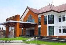 Pendaftaran Online Mahasiswa Baru ( UNDIKSHA/GANESHA ) Universitas Pendidikan Ganesha Singaraja