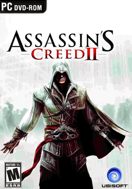 Assassins Creed 2 PC FULL Portada