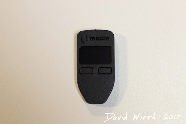 should i buy a trezor, do i need a trezor, gift