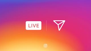 أخيرا إنستغرام تطلق ميزة البث المباشر لجميع المستخدمين
