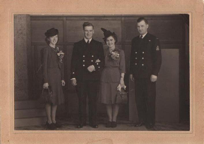 Bride Citizenship During World War 14