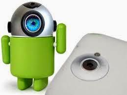 الحلقة الأولى:لا تملك كاميرا ! إجعل هاتفك كاميرا للمراقبة عن بعد