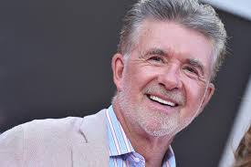 Alan Thicke Family Wife Son Daughter Father Mother Age Height Biography Profile Wedding Photos