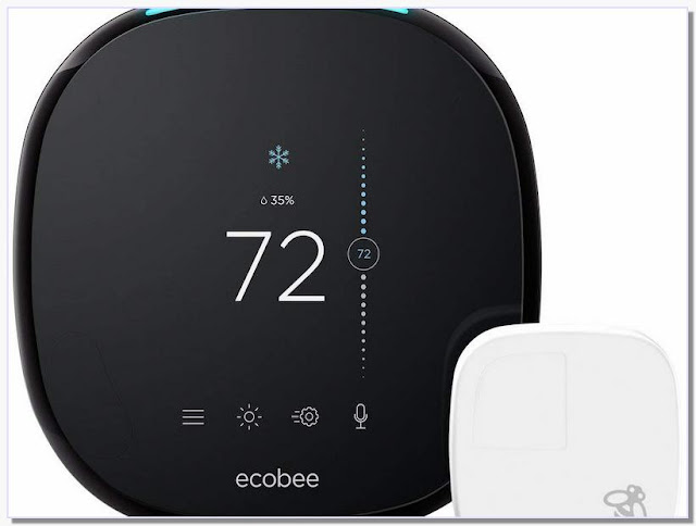 Smart thermostat that doesn't require c wire