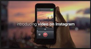 aplikasi instagram sudah bisa Upload Video 1 Menit