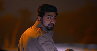 Dev: Zulfiqarer Marcus Ali. He has played in the lead role of Marcus.