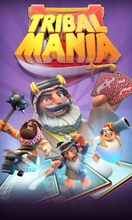 Games Tribal Mania Mod Apk v1.4 Full version