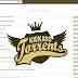 Torrents web site is back