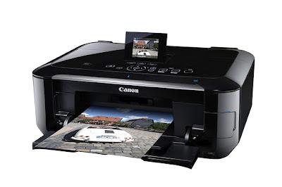 Canon PIXMA MG6250 Driver Downloads