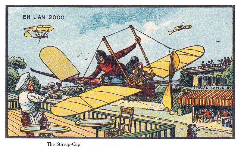 15-Air Cup by Villemard-En-L-An-2000-wikimedia-Futurism-with-Illustrated-Postcards-from-the-1900s-www-designstack-co
