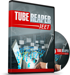 [GIVEAWAY] Tube Reaper Jeet [Harvest Thousands Of Video Keywords]