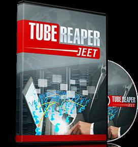 [GIVEAWAY] Tube Reaper Jeet [Harvest Thousands Of Video Keywords]