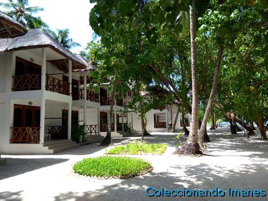 Hotel Fihalhohi Maldivas Deluxe