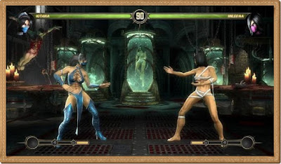 Mortal Kombat 9 Komplete Edition Screenshots