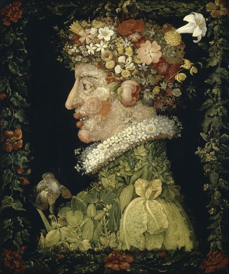 Giuseppe Arcimboldo 1526-1593