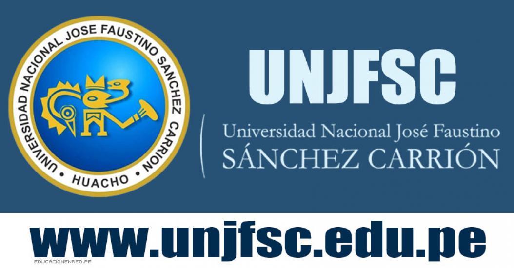 Resultados UNJFSC 2019-2 (Domingo 1 Septiembre 2019) Lista de Ingresantes - Examen Admisión Ordinario - Universidad Nacional José Faustino Sánchez Carrión - HUACHO - www.unjfsc.edu.pe