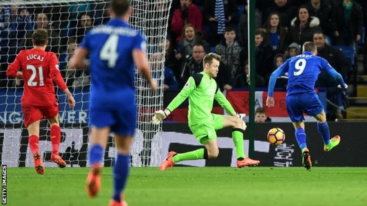 Did Leicester city players realy betray Claudio Ranieiri? Twitter users are now labeling them snakes after they thrash Liverpool