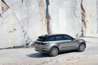 New 2018 Range Rover Velar Hd Wallpaper 0