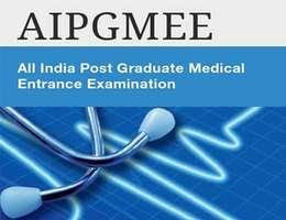 All India PG Medical Counselling