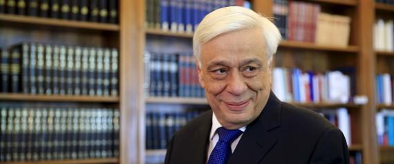 Π. Παυλόπουλος: Πρέπει να βαδίσουμε με αλληλοσεβασμό και αλληλοκατανόηση  τον δρόμο του χρέους μας για την έξοδο της Πατρίδας μας από την κρίση.