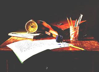 escribir tramas