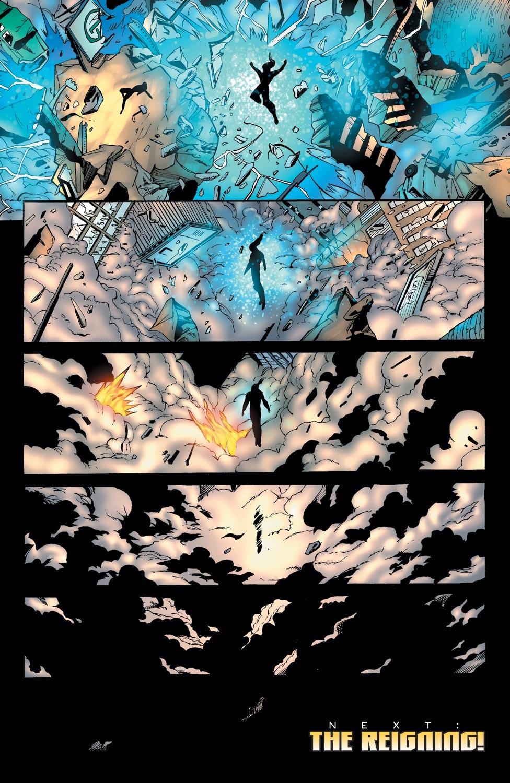 Thor (1998) Issue #67 #68 - English 22