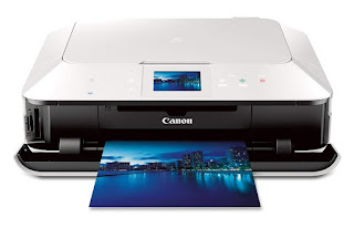 Canon PIXMA MG7120 Drivers Download, Review And Price