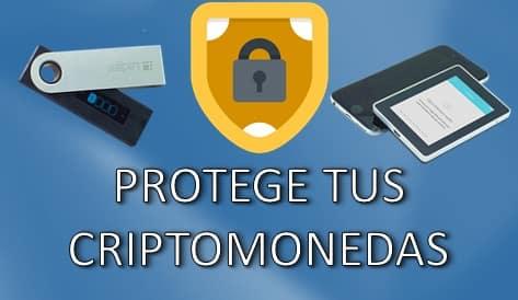 comprar monedero criptomonedas seguro ledger