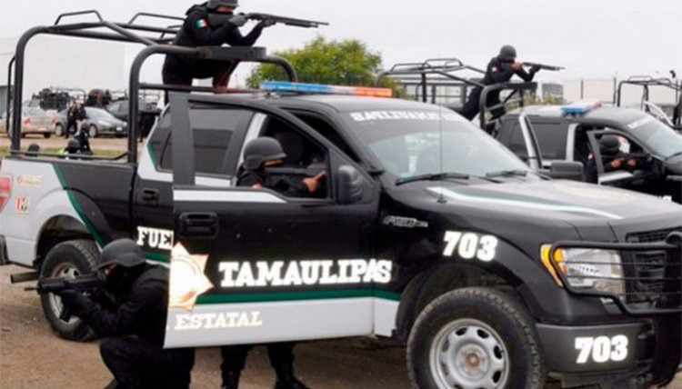 """Sobres, culer..a, bájate el short"" la llamó ""put..a"", la recostó sobre el asiento y la penetró acusan a Fuerza Tamaulipas de violar a dos mujeres"