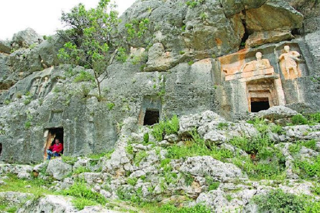 Ancient Akkale to be restored