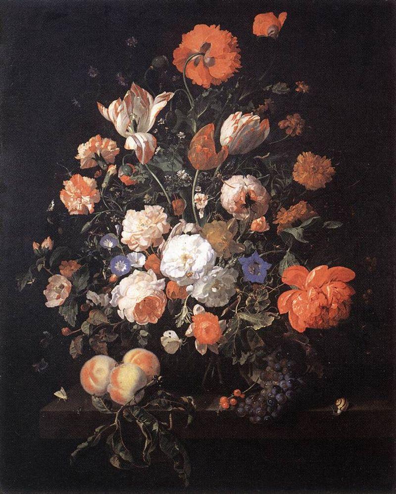 History as Seen through the Dutch Still-Life | Art History Blogger
