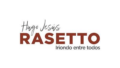HUGO RASETTO - SENADOR DE IRIONDO