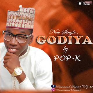 Pop-k - Godiya