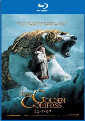The Golden Compass 2007 Hindi Dual Audio 500MB BluRay 720p