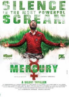 Mercury 2018 Full Hindi Dubbed Movie Download 720p Pre-DVDRip