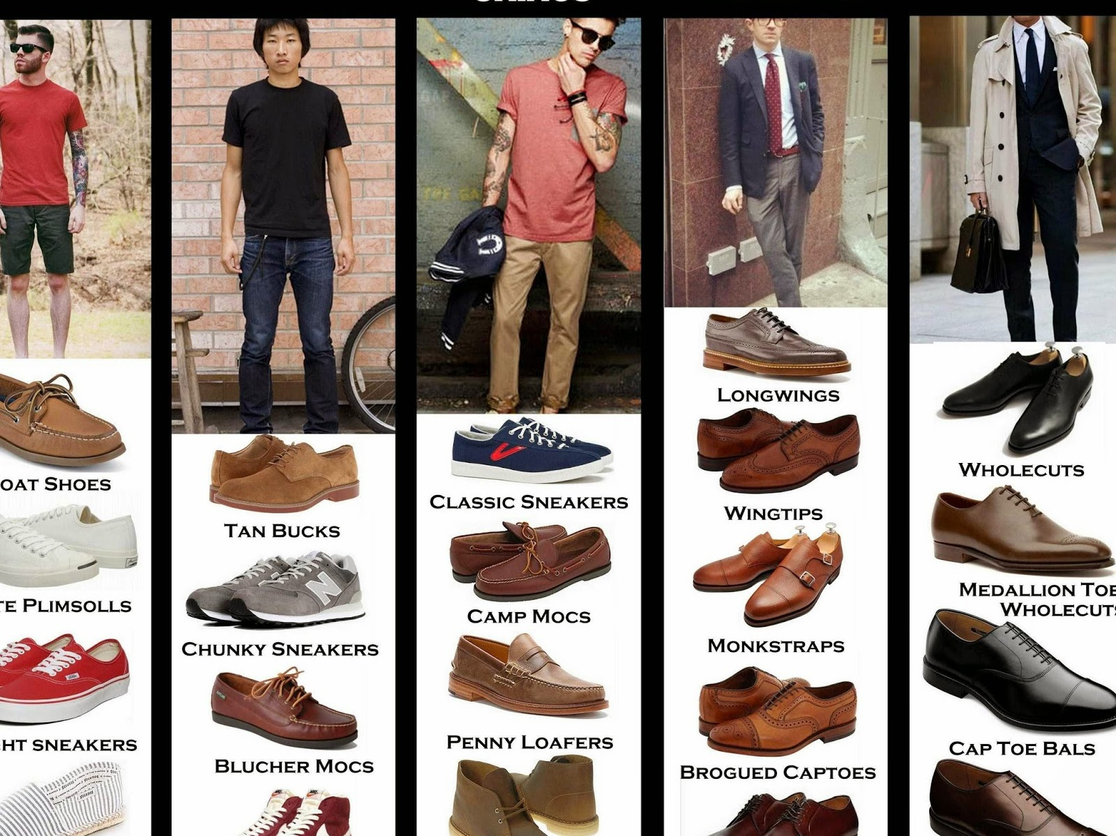 New Style Clothes For Men Beauty Clothes