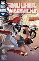 DC Renascimento: Mulher Maravilha #39