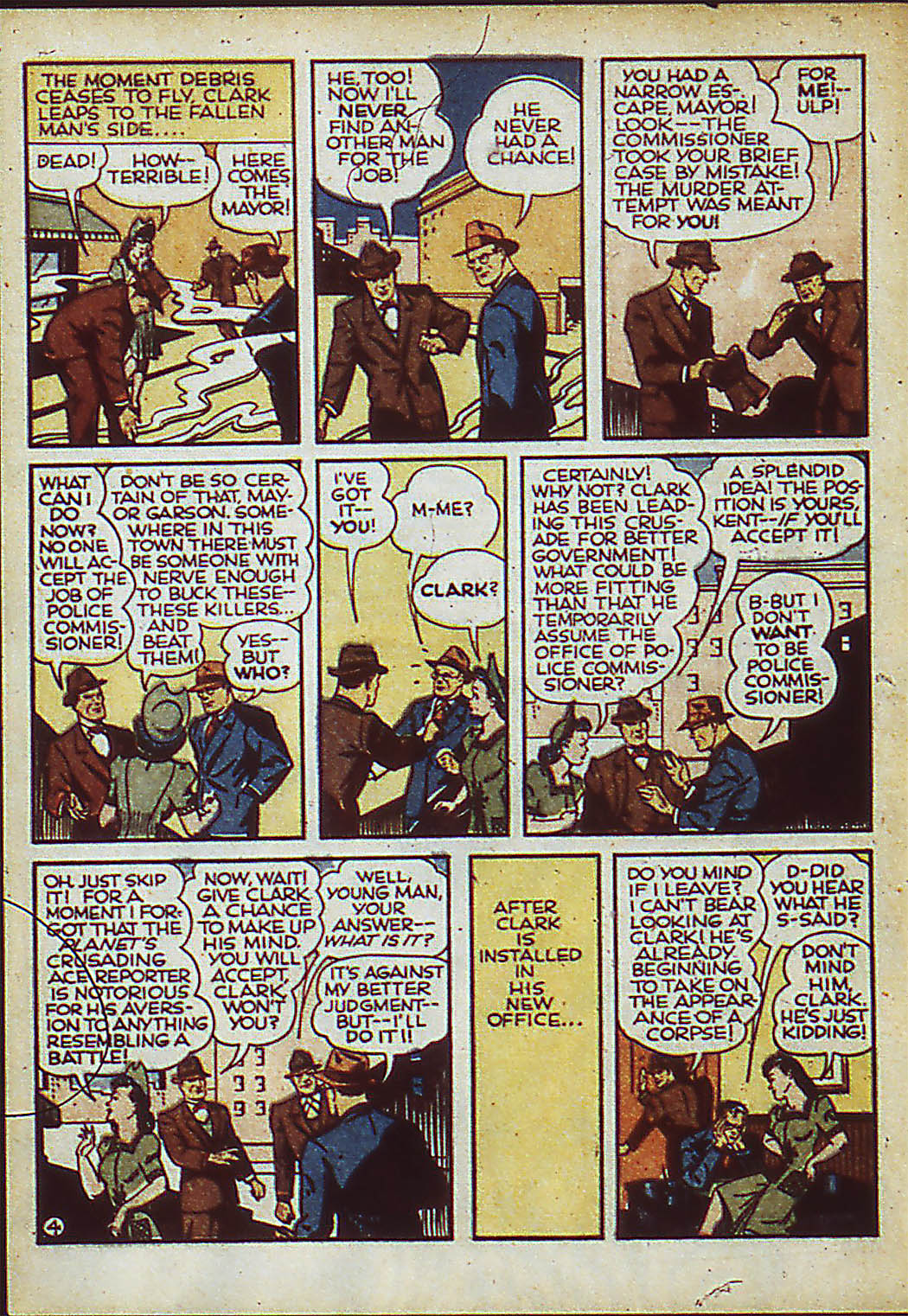 Action Comics (1938) 37 Page 5