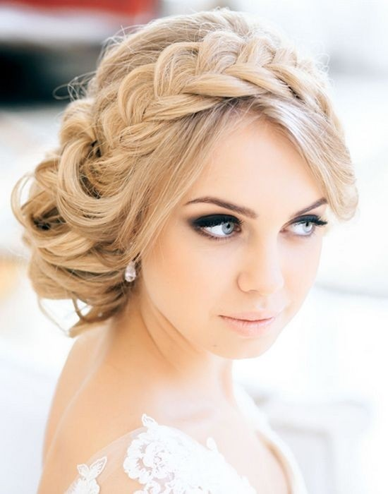 New Updo Hairstyles for You