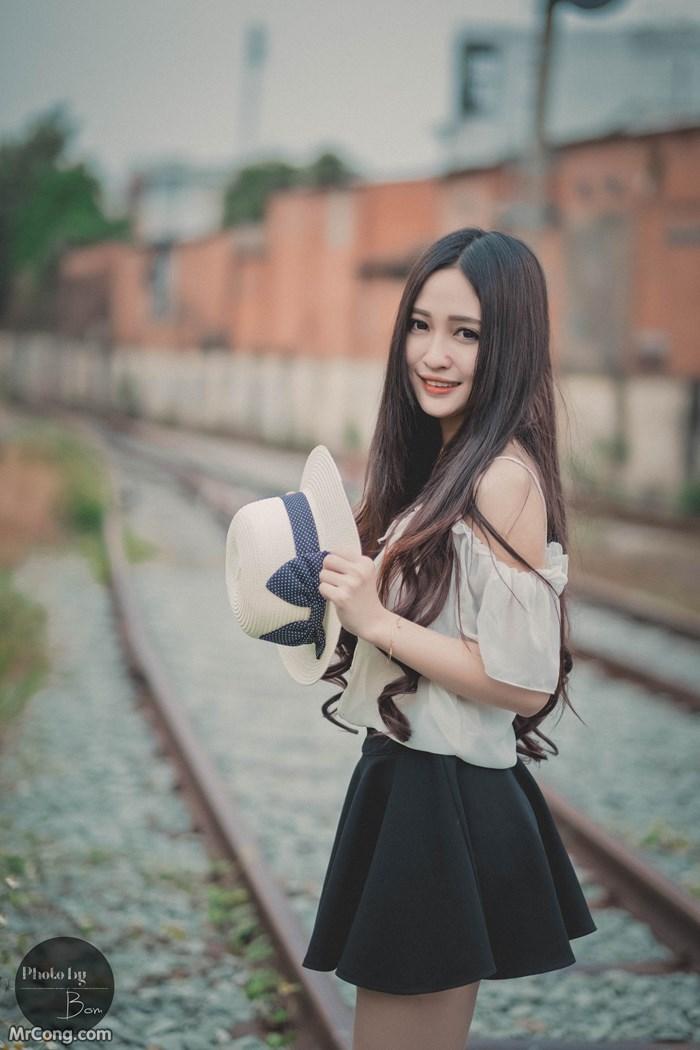 Image Girl-xinh-Viet-Nam-by-Hoang-Vu-Lam-MrCong.com-447 in post Những cô nàng Việt trẻ trung, gợi cảm qua ống kính máy ảnh Hoang Vu Lam (450 ảnh)