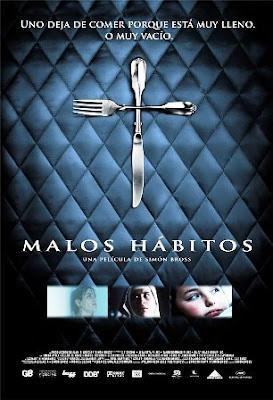 MALOS HÁBITOS (2006) Ver Online – Español latino