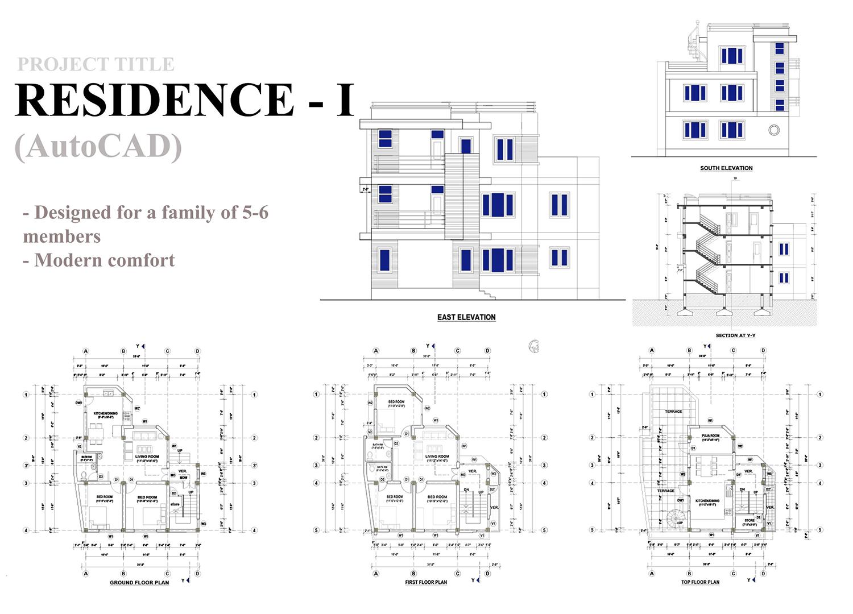 Residence - I