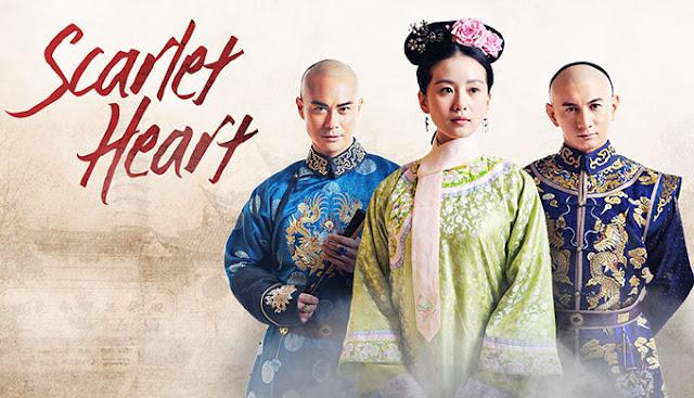 Drama Korea Scarlet Heart